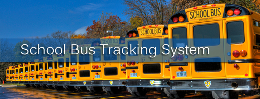 School Bus Gps Tracking System In Dubai Business Bay